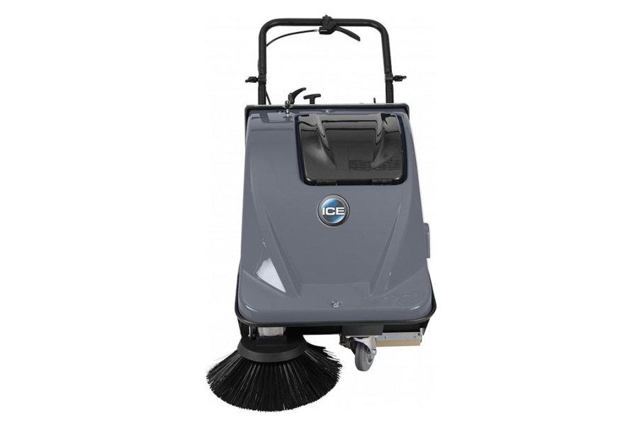 ICE iS50Bt veegmachine