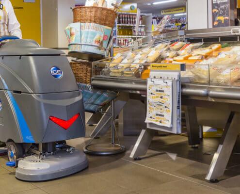 jumbo supermarkt ICE i24BT