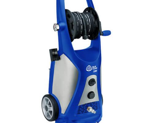 hogedrukreiniger blue clean 590
